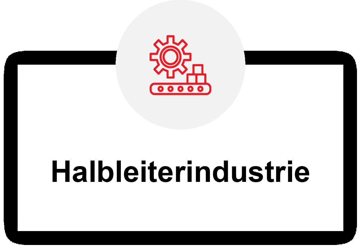 Halbleiterindustrie